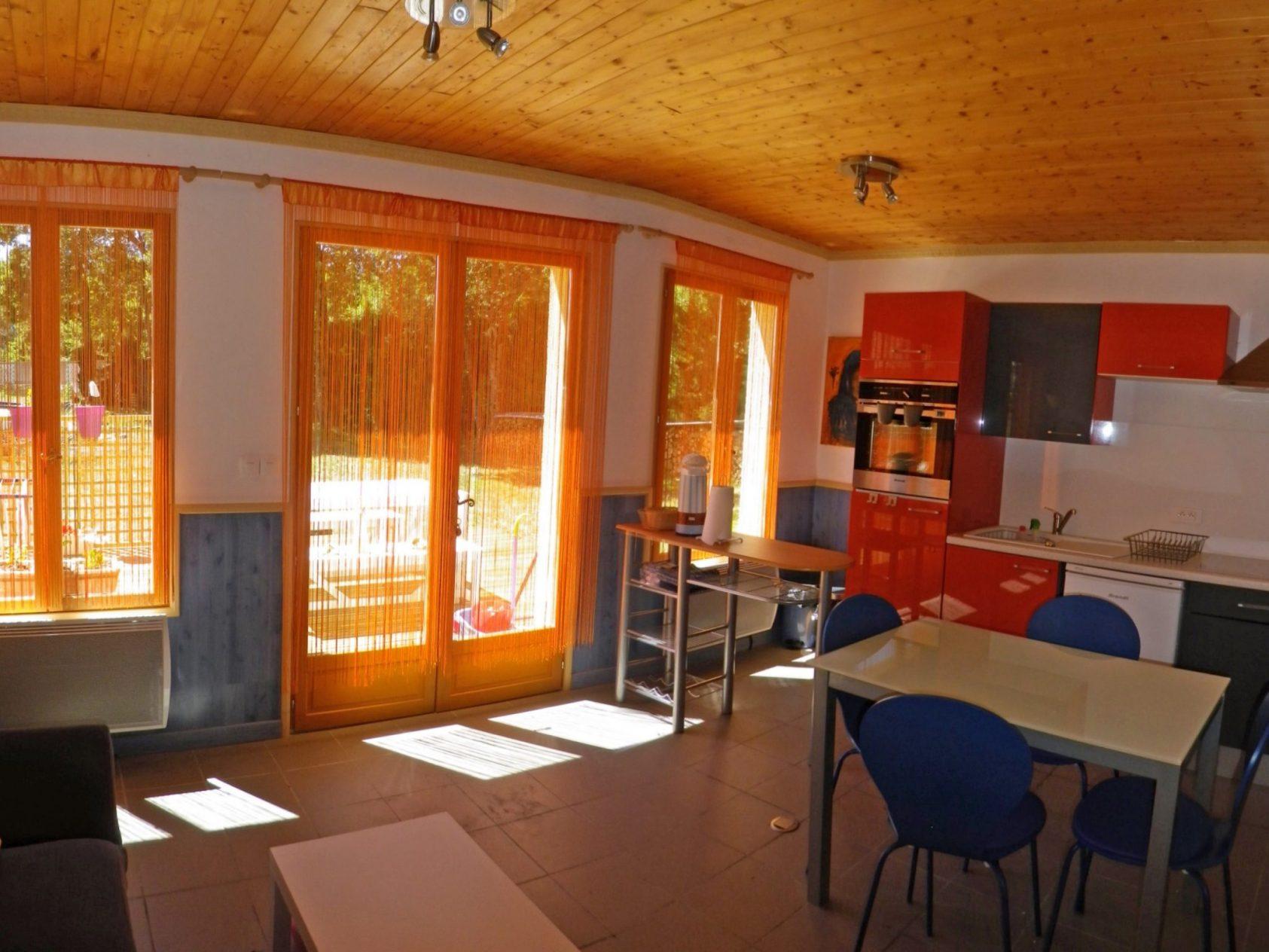 huisje-maisonette keuken hq originele grootte