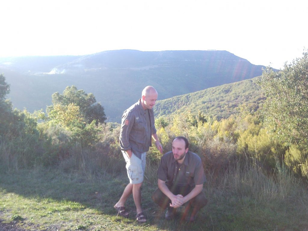 Life Coaching in Pyrenees