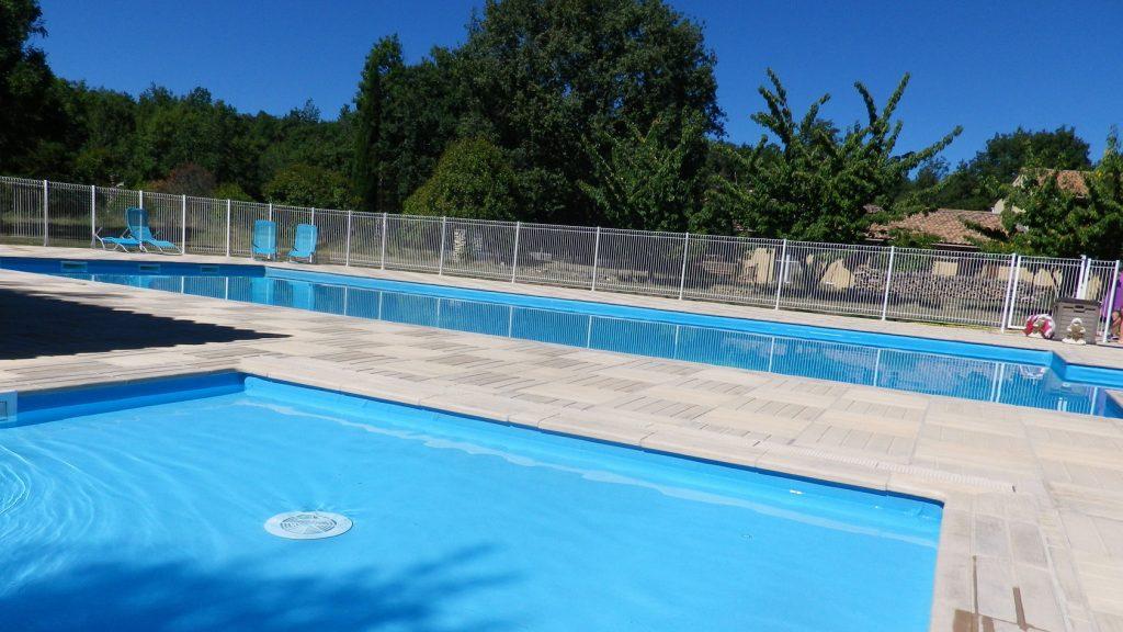 Children's & Adult's Pool